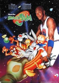 VER Space Jam (1996) ONLINE LATINO