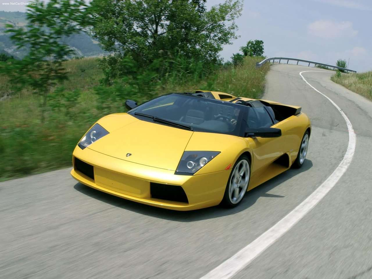 2004 lamborghini murcielago roadster. Black Bedroom Furniture Sets. Home Design Ideas
