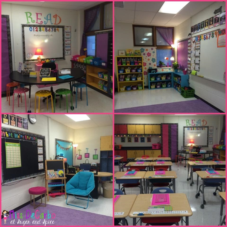 Classroom Design Study ~ A short and tiny tour of my classroom miss decarbo