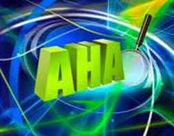 AHA! is an informative and educational TV program from GMA Network. It is hosted by Drew Arellano. The show promises to share interesting facts and trivia about a wide range...
