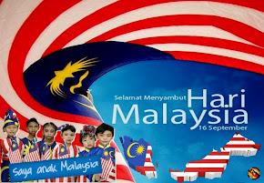 SELAMAT HARI MALAYSIA 51