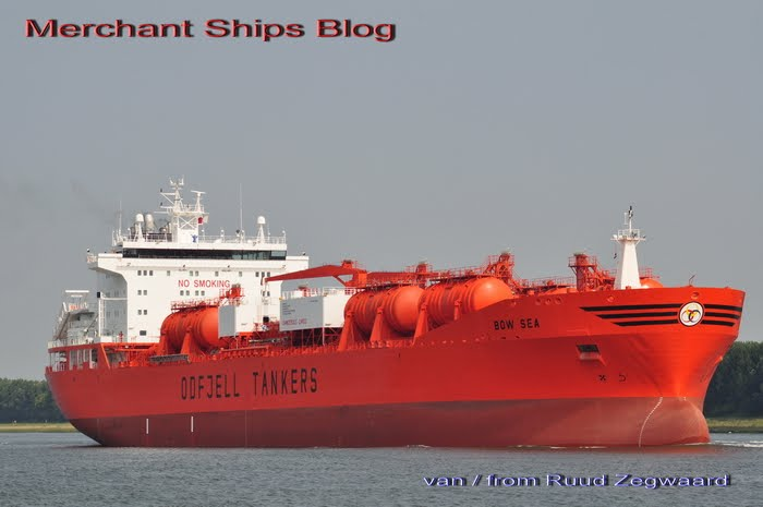 Merchant Ships Blog