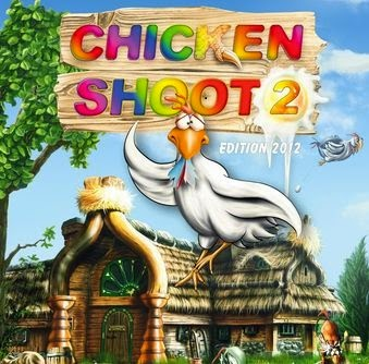 Chicken Shoot 2 Game