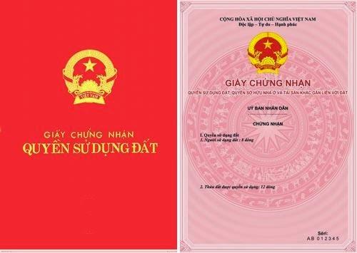 Bán đất nền dự án tại Khu đô thị Việt - Sing The Oasis ảnh 7