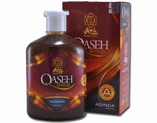 Qaseh Gold ADINDA