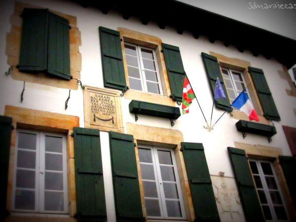Ayuntamiento de Sara Francia