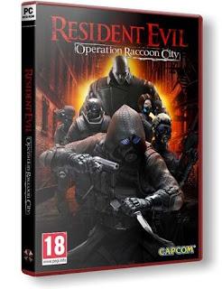 Download Resident Evil Operation Raccoon City Full PC Downlaod