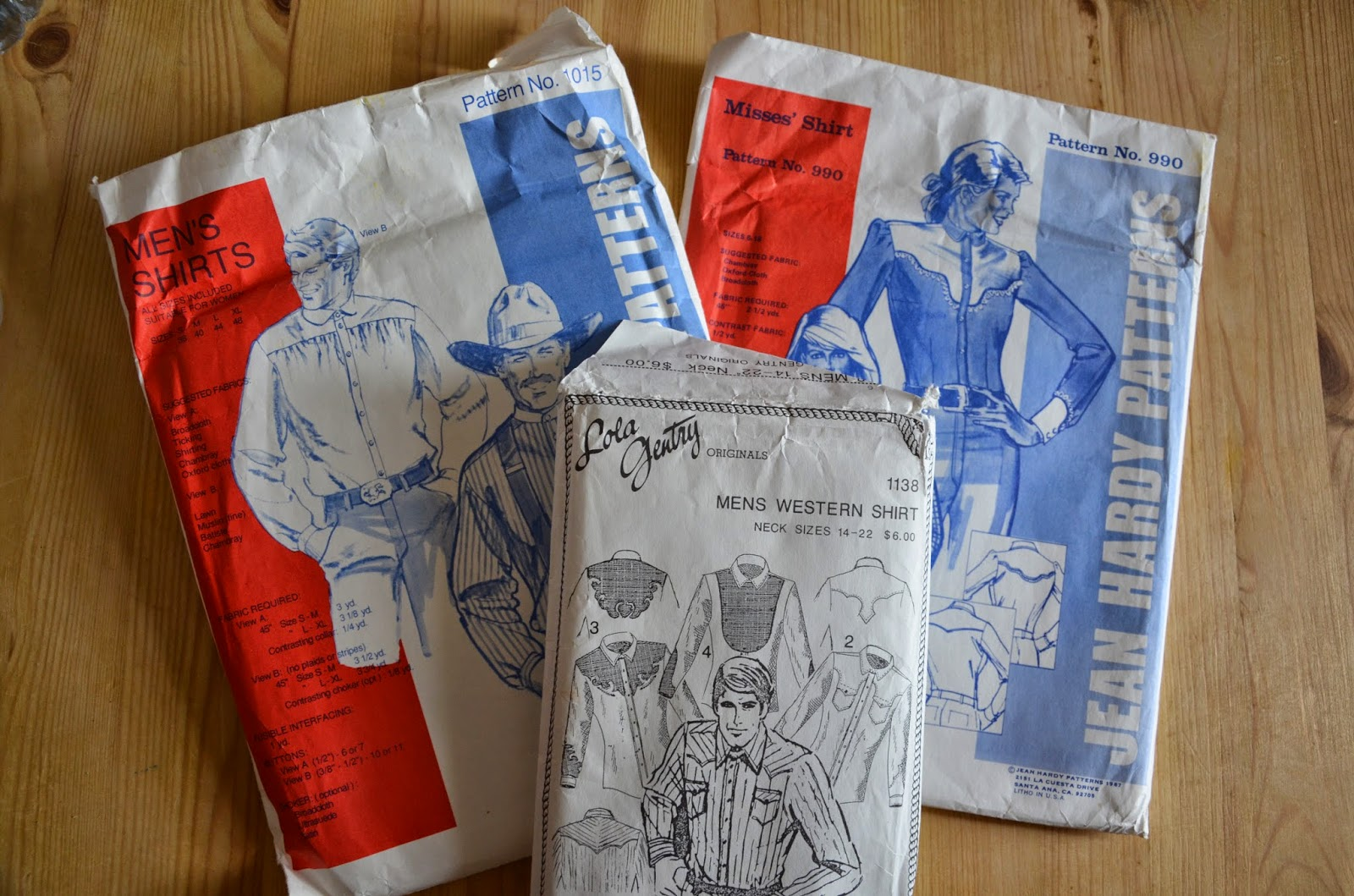 Starcross sewing review western wear sewing patterns for the month of july of a year in indie patterns i have decided to write a little review of some of the western patterns i have been using over the years jeuxipadfo Images