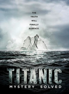 Titanic at 100: Mystery Solved (2012 - movie_langauge) - Ken Marschall, Bill Sauder, Parks Stephenson