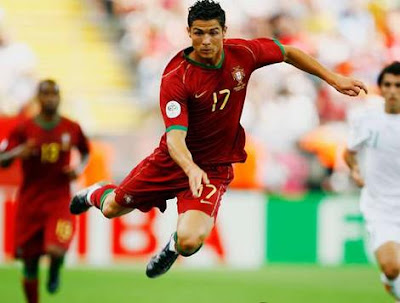 Ronaldo Best Players
