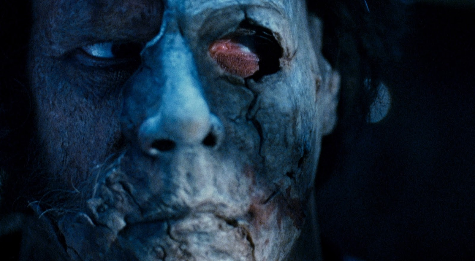 31 DAYS OF MICHAEL MYERS: Masks