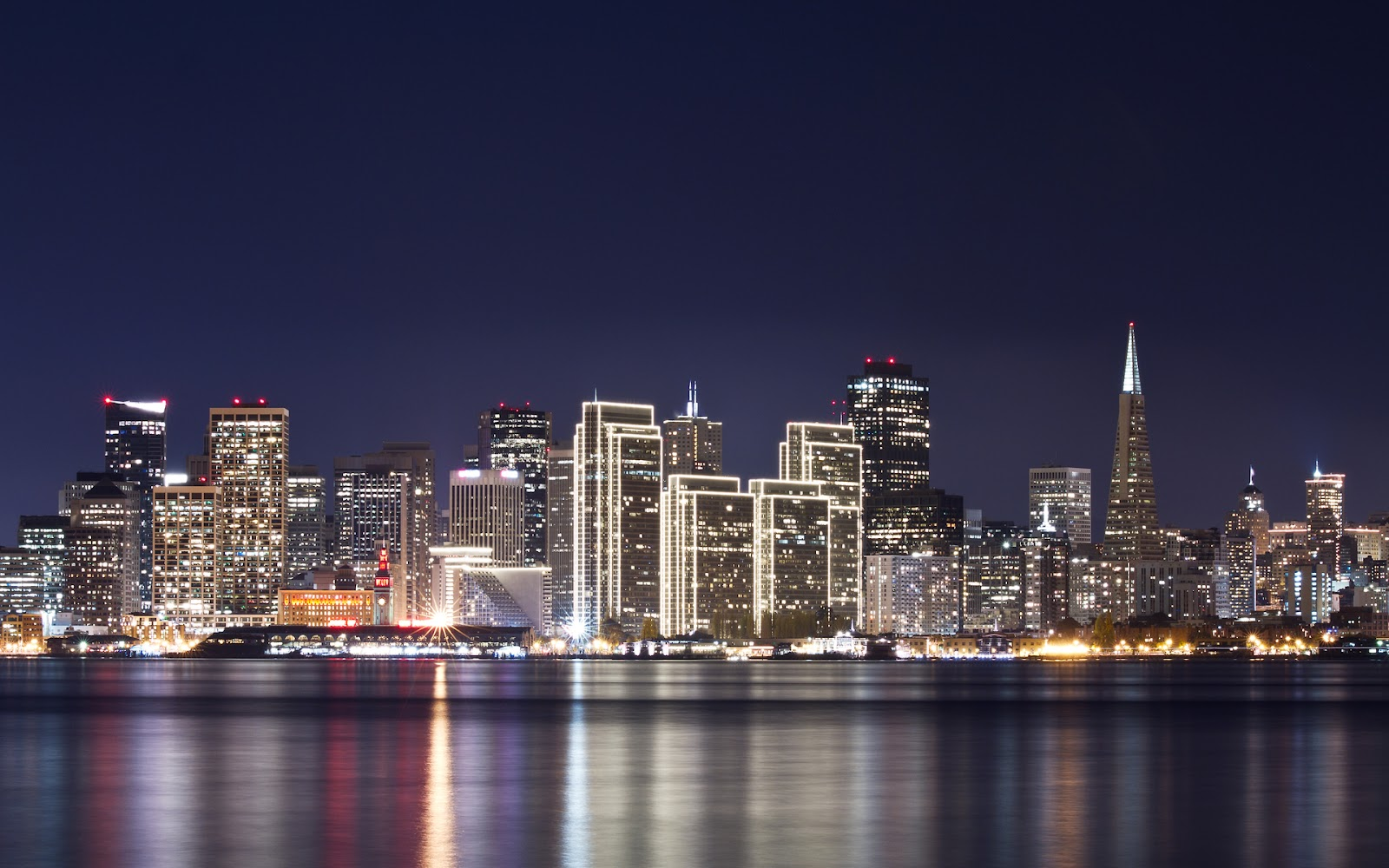 The best wallpaper collection san francisco wallpaper hd - San francisco hd ...