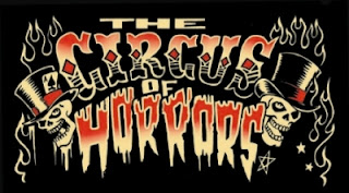 The Circus of Horrors Nov 2012 – prop check list