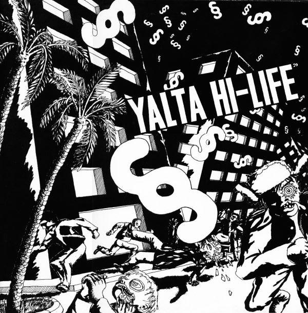 Various Yalta Hi Life