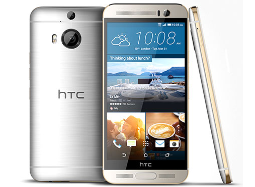 Harga spesifikasi kelebihan kekurangan HTC One M9 Plus terbaru 2015