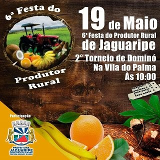 Festa do Produtor Rural