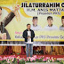 Orasi Presiden PKS di Gorontalo: Tantangan Besar yang Membuat Kita Besar