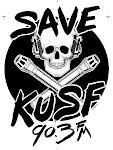 Help Save KUSF