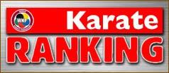 Ranking WKF