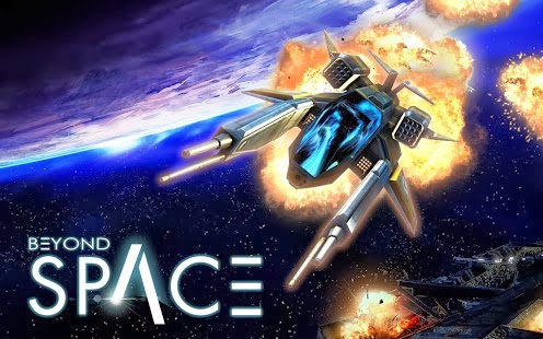 Beyond Space Apk v1.0.6 + Data Full [Torrent]