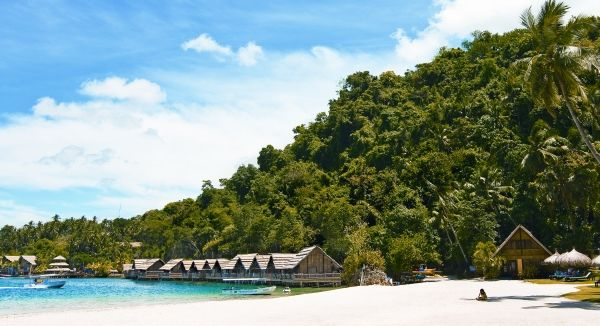 Philippines Most Visited Places Beautiful Places