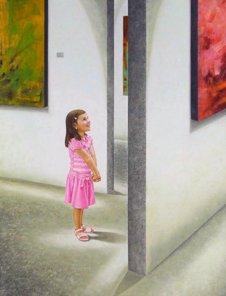 niños-visitando-el-museo-de-arte