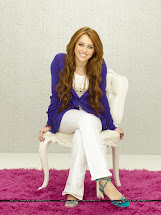 Hannah Montana' Feet Miley' Set#34