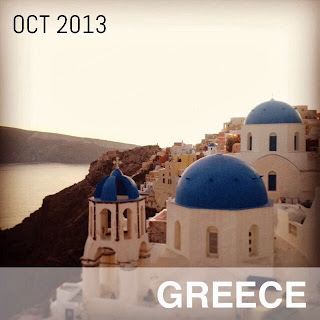 Greece (Oct 2013)