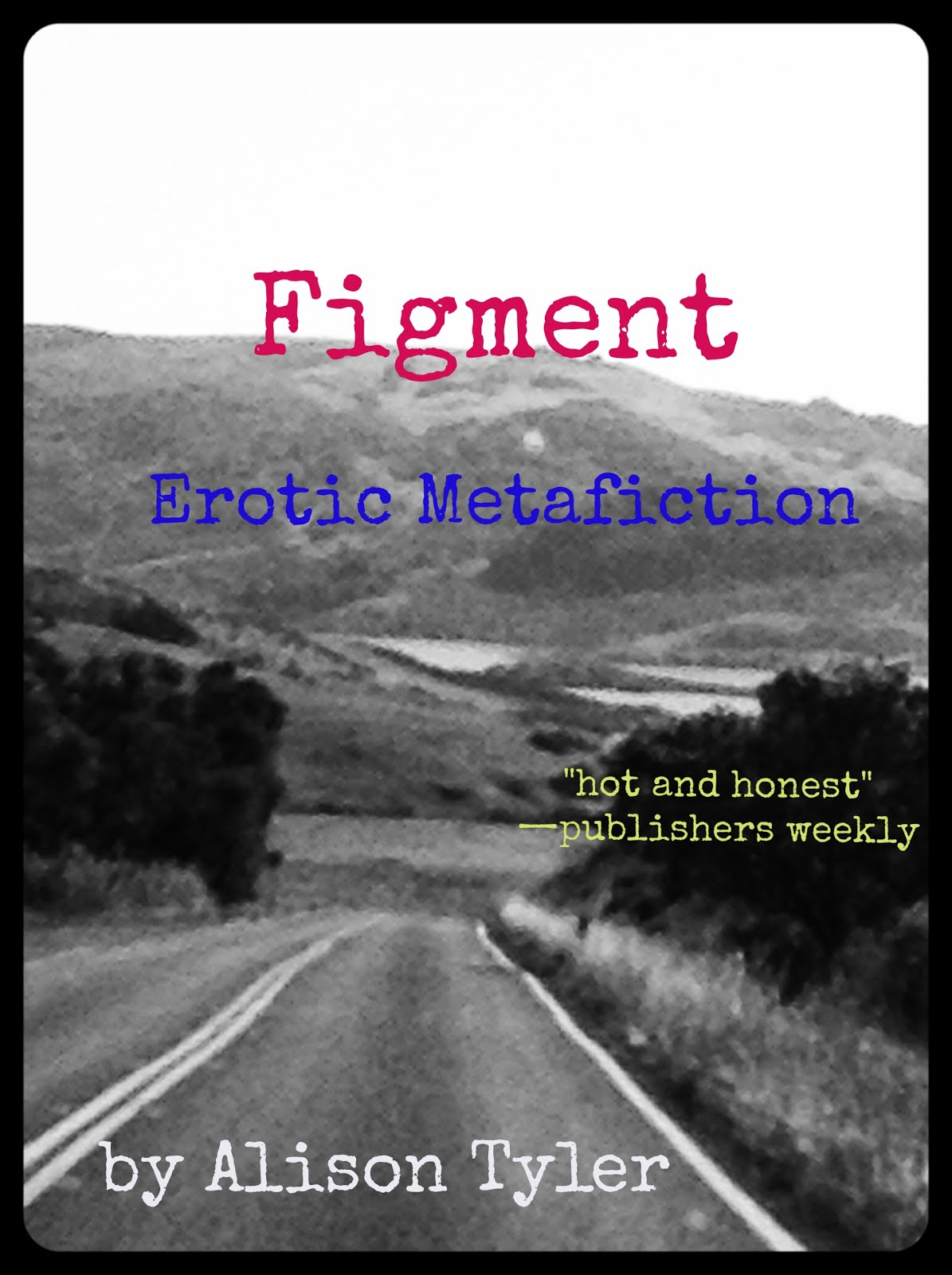 Figment: Erotic Metafiction
