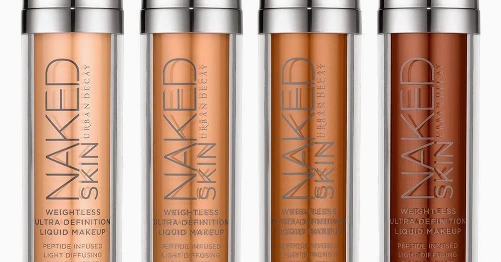 Shop Naked Skin Weightless Complete Coverage Concealer