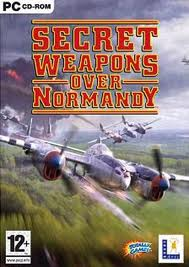 Secret Weapons Over Normandy Pc