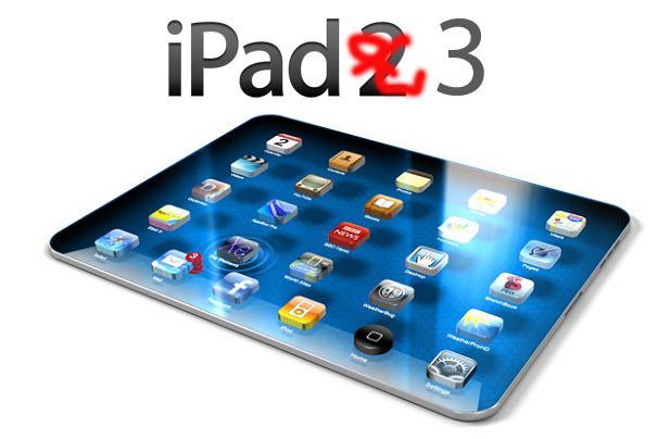 apple ipad 3 details