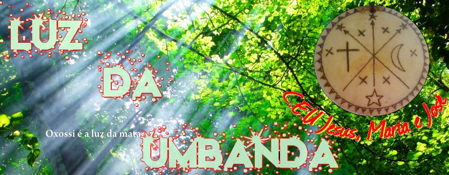 Luz da Umbanda