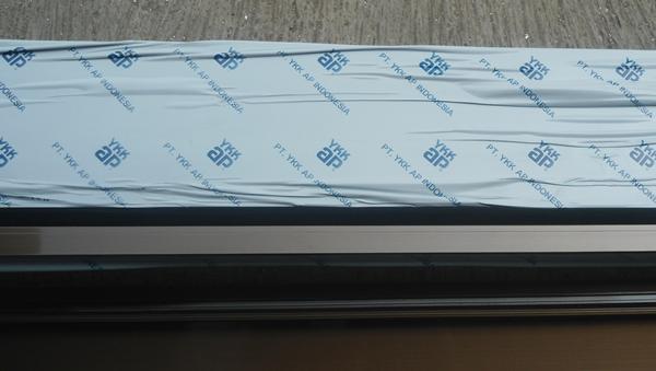 aluminium profil YKK