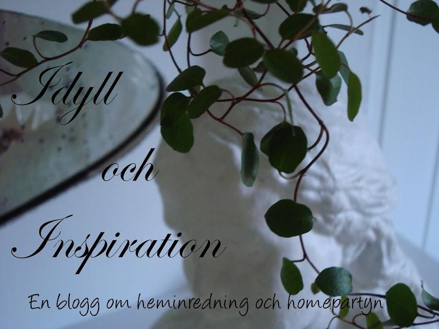 Idyll & Inspiration
