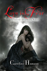 Love is Fear - Buy on Amazon.com