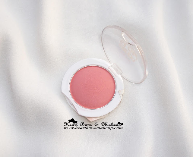 Maybelline Cheeky Glow Blush Review