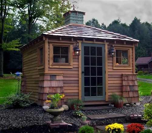 Cute Shed Playhouse 2017 2018 Best Cars Reviews