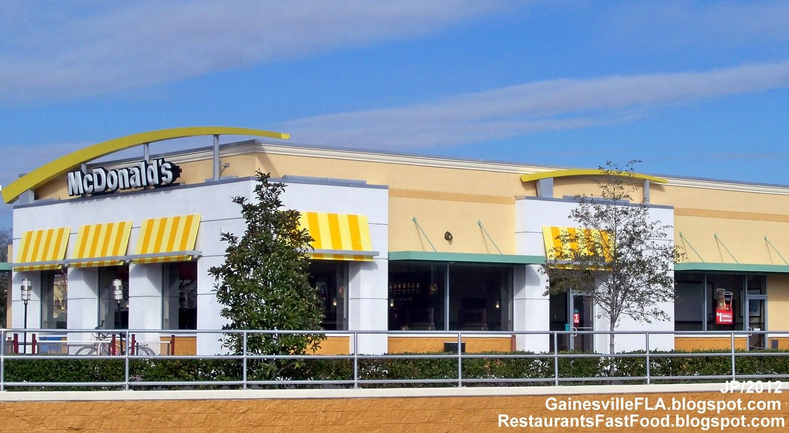 Best Fast Food In Gainesville Florida