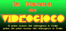 La Mecca del Videogioco