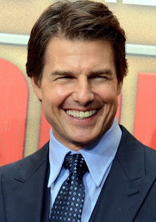 Celebrity jobs, Tom Cruise
