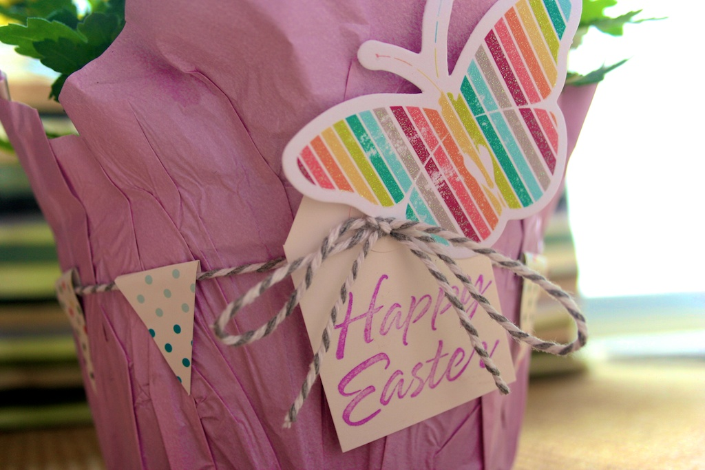 Easter Hostess Gift