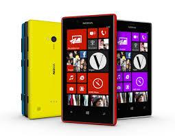 Review Nokia Lumia 720, Spesifikasi Harga