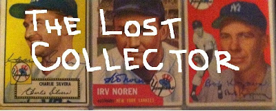 The Lost Collector