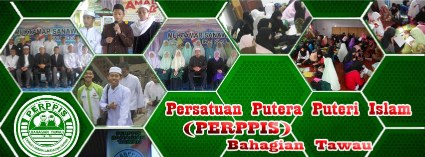Gambar FB PERPPIS TAWAU