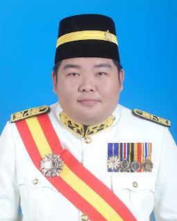UTUSAN KHAS NEGERI PAHANG DARUL MAKMUR MALAYSIA