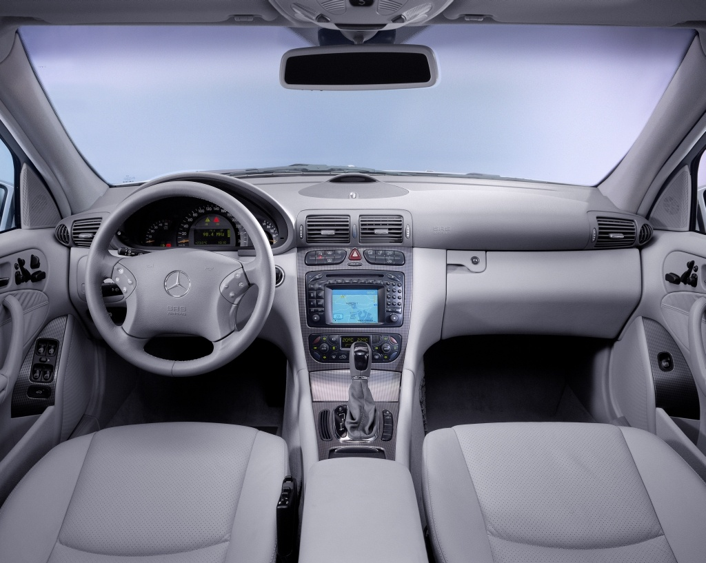 Mercedes C Class 2000 2007 Test Cars Tests The