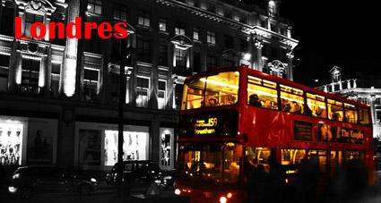 Cabecera de Londres