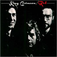 King Crimson, 'Red' (1974)