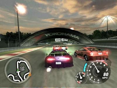 Need for Speed (NFS): Underground 2 Screenshots 2